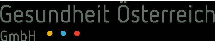 Link zu Gesundheit Österreich GmbH